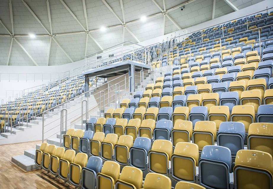 Krzesełka stadionowe cena - 4