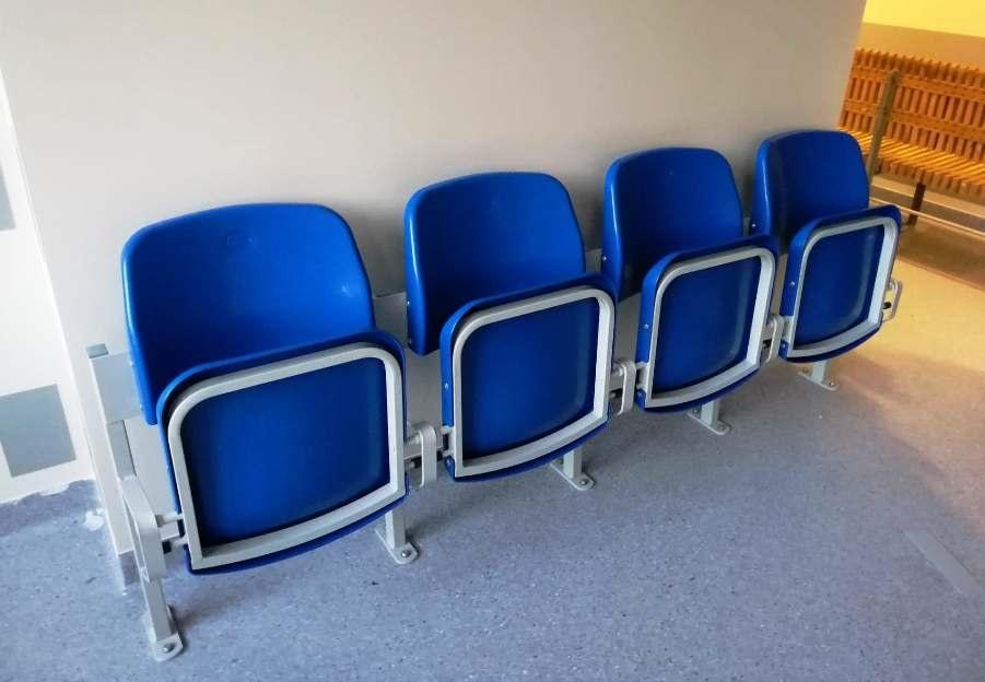 krzesła do poczekalni w Nowej Soli Prostar producent