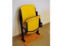 krzesła do poczekalni tapicerowane producent