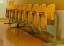 krzesło do poczekalni 3a
