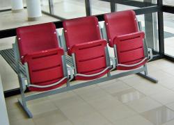 krzesła do poczekalni 3a