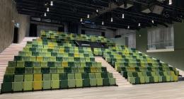 fotele kinowe Prostar