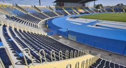 Krzesełka stadionowe - 2