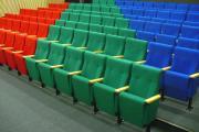 fotel kinowy 2e