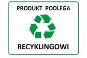 krzesełka stadionowe podlegające recyklingowi - prostar